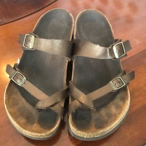 Women's Mayari toe strap Birkenstock